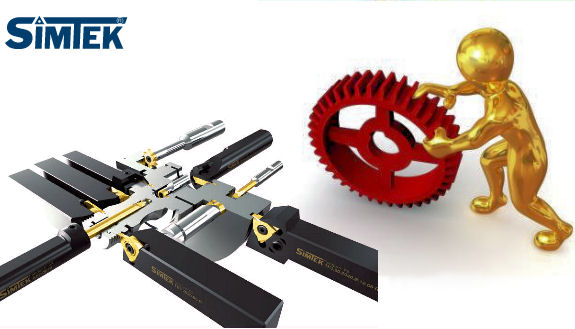 SIMTEK - High Precision Tools